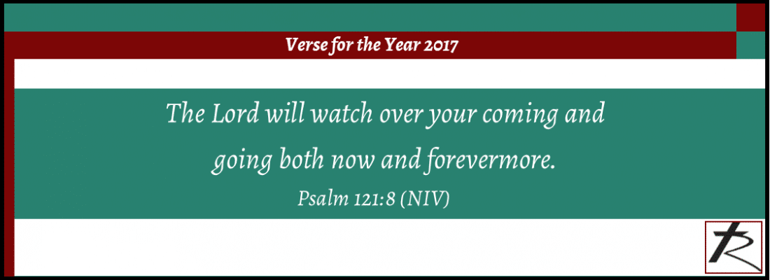 Verse for 2017
